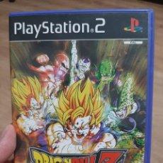 Videojuegos y Consolas: DRAGON BALL BUDOKAI TENCAICHI PS2. Lote 276587923