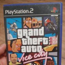 Videojuegos y Consolas: GTA VICE CITY PS2. Lote 276588238