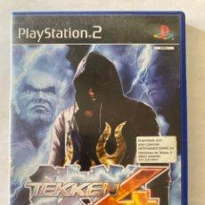 Videojogos e Consolas: TEKKEN 4 PS2 PLAYSTATION 2. Lote 277007163