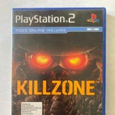 Videojuegos y Consolas: KILLZONE PS2 PLAYSTATION 2. Lote 277012503