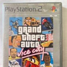 Videojuegos y Consolas: GRAND THEFT AUTO VICE CITY PS2 PLAYSTATION 2. Lote 277020778