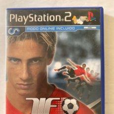 Videojuegos y Consolas: ESTO ES FUTBOL 2004 PS2 PLAYSTATION 2. Lote 277025418