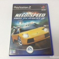 Videojuegos y Consolas: NEED FOR SPEED HOT PURSUIT 2. Lote 277080453