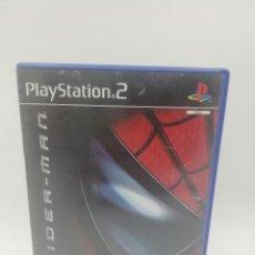 Videojuegos y Consolas: SPIDER-MAN PS2. Lote 277266478