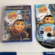 Videojuegos y Consolas: BEE MOVIE GAME. PS2. Lote 277740238