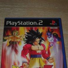 Videojuegos y Consolas: JUEGO PS2 DRAGON BALL Z BUDOKAN 3. Lote 277842453