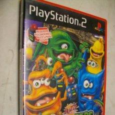Videojuegos y Consolas: BUZZ! JUNIOR MONSTERS PARA SONY PS2. Lote 278189133
