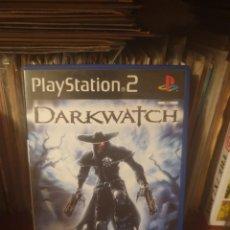 Videojogos e Consolas: DARKWATCH / PS2. Lote 284041368