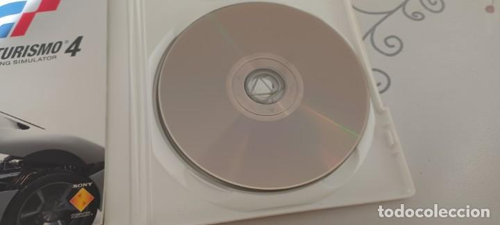 Videojuegos y Consolas: Gran TURISMO 4 PlayStation 2 PS2 PAL España COMPLETO - Foto 3 - 287793218