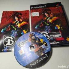 Videojuegos y Consolas: THE BOUNCER ( PS2 - PAL - ESP)(1). Lote 288080878