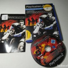 Videojuegos y Consolas: PROJECT : SNOWBLIND ( PS2 - PAL - ESP)(1). Lote 288081118