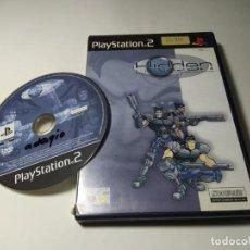 Videojuegos y Consolas: HIDDEN INVASION ( PS2 - PAL - ESP). Lote 288081203