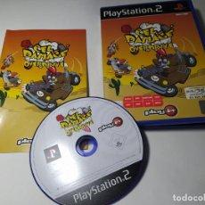 Videojuegos y Consolas: CEL DAMAGE OVERDRIVE ( PS2 - PAL - ESP) (1). Lote 288081883