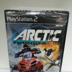 Videogiochi e Consoli: PS2 PLAYSTATION ARCTIC THUNDER NUEVO/PRECINTADO. Lote 289000273