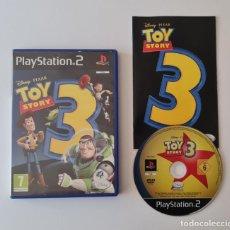 Videojuegos y Consolas: JUEGO PS2 TOY STORY 3. Lote 289520373