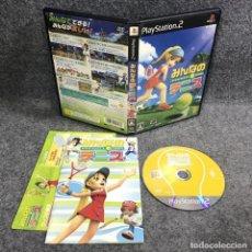 Videojuegos y Consolas: MINNA NO TENNIS EVERYBODYS TENNIS JAP SONY PLAYSTATION 2 PS2. Lote 289938858