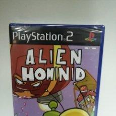 Videojogos e Consolas: PS2 PLAYSTATION ALIEN HOMINID NUEVO/PRECINTADO. Lote 292044623
