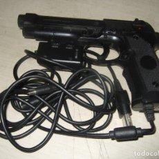Videojuegos y Consolas: PISTOLA BERETTA 92FS - PS2 Y XBOX - PLAYSTATION. Lote 293980233