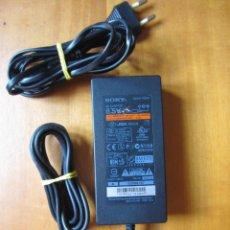 Videojuegos y Consolas: TRANSFORMADOR FUENTE SONY PLAYSTATION 2 (PS2). Lote 293981453