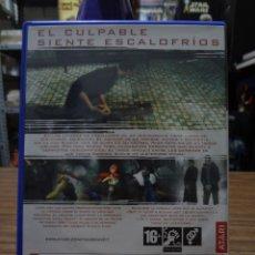 Videojuegos y Consolas: FAHRENHEIT PARA PLAYSTATION 2 PS2. Lote 294111723