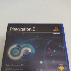 Videojuegos y Consolas: JUEGO NETWORK ACCESS DISC. Lote 294562538