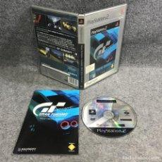 Videojuegos y Consolas: GRAN TURISMO CONCEPT 2002 TOKYO GENEVA SONY PLAYSTATION 2 PS2. Lote 295382708