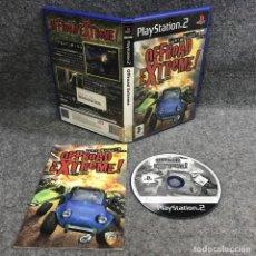 Videojuegos y Consolas: OFFROAD EXTREME SONY PLAYSTATION 2 PS2. Lote 295382808