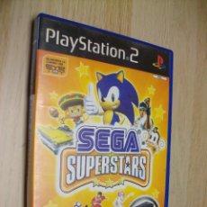 Videojuegos y Consolas: SEGA SUPERSTARS PARA SONY PS2. Lote 297073708