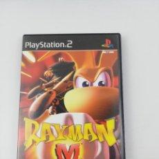 Videojuegos y Consolas: RAYMAN M PS2. Lote 297098428