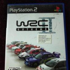 Videojuegos y Consolas: PLAYSTATION 2 -WRC II EXTREME. Lote 297119053