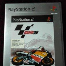 Videojuegos y Consolas: PLAYSTATION 2 -MOTO GP-PLATINUM. Lote 297119113
