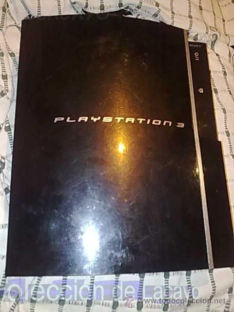PLAYSTATION 3 (Juguetes - Videojuegos y Consolas - Sony - PS3)