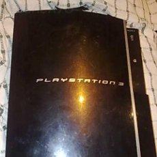 Videojuegos y Consolas: PLAYSTATION 3. Lote 28020224