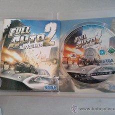 Videojuegos y Consolas: -FULL AUTO 2. Lote 28148579