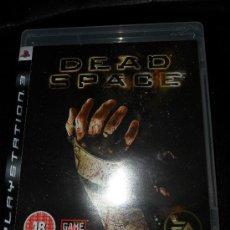 Videojuegos y Consolas: PS3 , DEAD SPACE. Lote 28554004