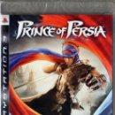Videojuegos y Consolas: PRINCE OF PERSIA (2008) - JUEGO PS3 TOTALMENTE EN CASTELLANO (NUEVO). Lote 28746645