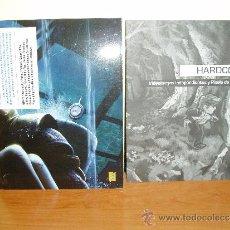 Videojuegos y Consolas: LIBRO MONDO PIXEL VOL.1 + FOLLETO HARDCORE. Lote 32629786