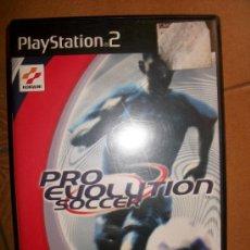 Videojuegos y Consolas: PRO EVOLUTION SOCCER - PLAYSTATION 2 O 3 - PS2 PS3 - CON MANUAL . Lote 32704936