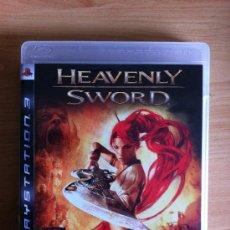 Videojuegos y Consolas: HEAVENLY SWORD - JUEGO PS3 . Lote 34121886