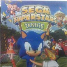 Videojuegos y Consolas: JUEGO ORIGINAL PARA PS3 SEGA SUPERSTARS TENNIS. Lote 35923576