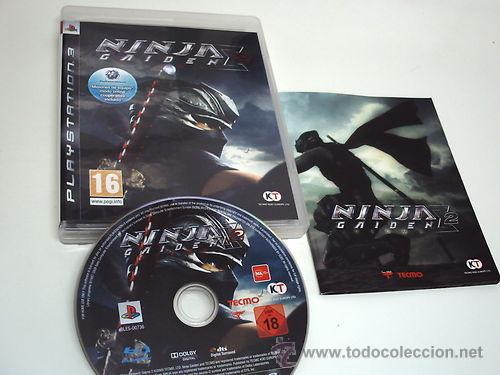 Ninja Gaiden Sigma 2 Sold Through Direct Sale 38721123
