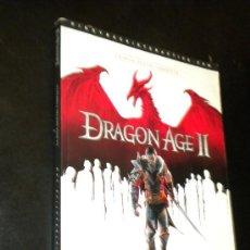 Videojuegos y Consolas: DRAGON AGE II. Lote 39293031