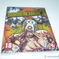 Videojuegos y Consolas: BORDERLANDS 2. Lote 41284016