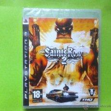 Videojuegos y Consolas: SAINTS ROW 2 PS3 ***** NUEVO PRECINTADO !!!!!!. Lote 41843220