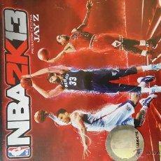 Videojuegos y Consolas: NBA2K13. Lote 42691156