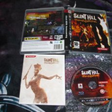 Videojuegos y Consolas: SILENT HILL HOMECOMING PLAYSTATION3 COMPLETO PS3 PAL ESPAÑA KONAMI. Lote 44977619