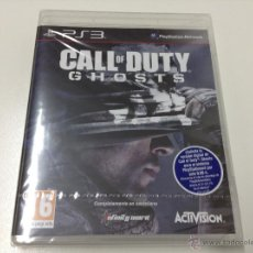 Videojuegos y Consolas: CALL OF DUTY GHOSTS. Lote 47054018