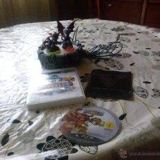 Videojuegos y Consolas: JUEGO PLAY 3 SKYLANDERS + PORTAL DE INICIO + 2 FIGURAS. Lote 47888210