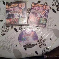 Videojuegos y Consolas: JUEGO PLAY 3 DYNASTY WARRIORS STRIKEFORCE. Lote 48009298