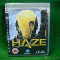 Videojuegos y Consolas: HAZE DE PLAYSTATION 3 - PS3. Lote 48036716